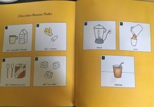 recipe in pictures